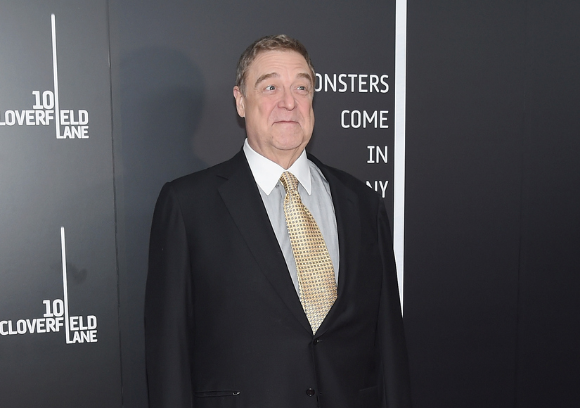John Goodman on Dramatic Weight Loss: 'Wait Another Six Months'
