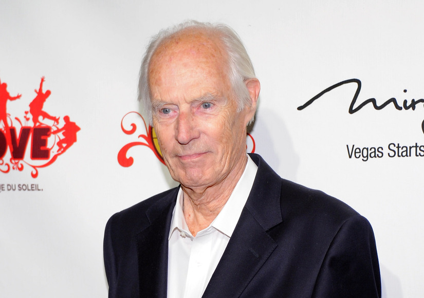 Beatles Producer Sir George Martin Dead at 90