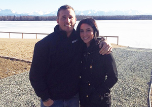 Bristol Palin & Dakota Meyer Reach Custody Agreement