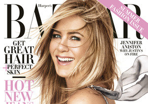Jennifer Aniston Dishes on Her 'Fun' Marriage with Justin Theroux