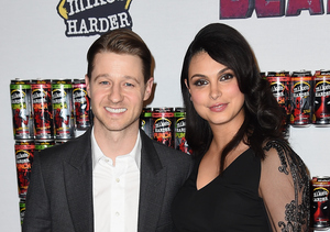 Ben McKenzie & Morena Baccarin Welcome Baby Girl Frances Laiz