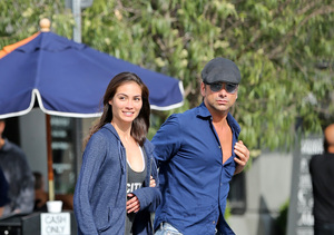 John Stamos' New Girlfriend — Who Is the Lucky Lady?