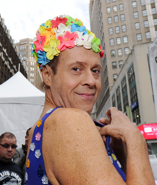 Is Richard Simmons Missing?
