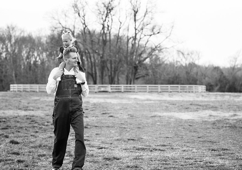 Rory Feek Memorializes Wife Joey, Reveals Funeral Details: 'She'll Always Be with Us'