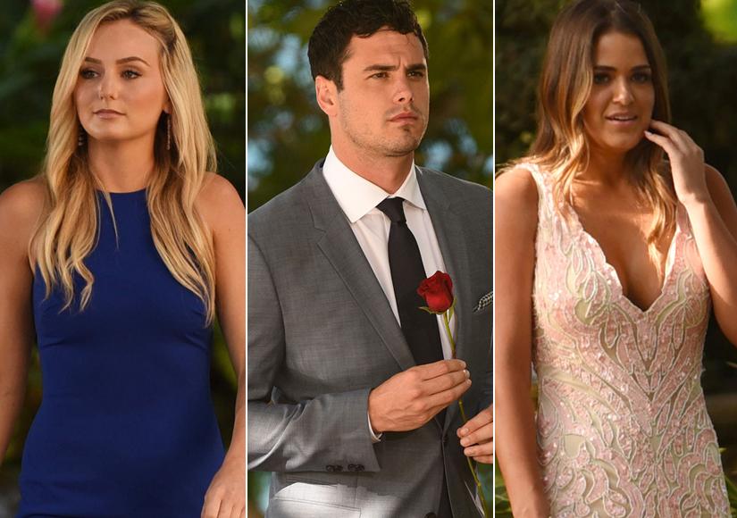 The Bachelor Finale Did Ben Higgins Choose Lauren B Or JoJo