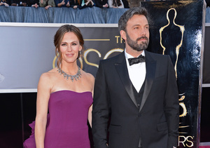 Ben Affleck Responds to Jennifer Garner's Bombshell Vanity Fair Article
