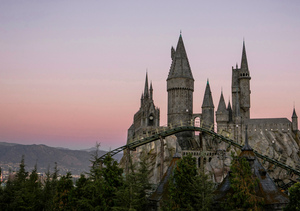 Get Ready! The Wizarding World of Harry Potter Opens at Universal Studios on…