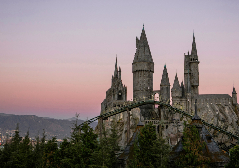 Get Ready! The Wizarding World of Harry Potter Opens at Universal Studios on April 7