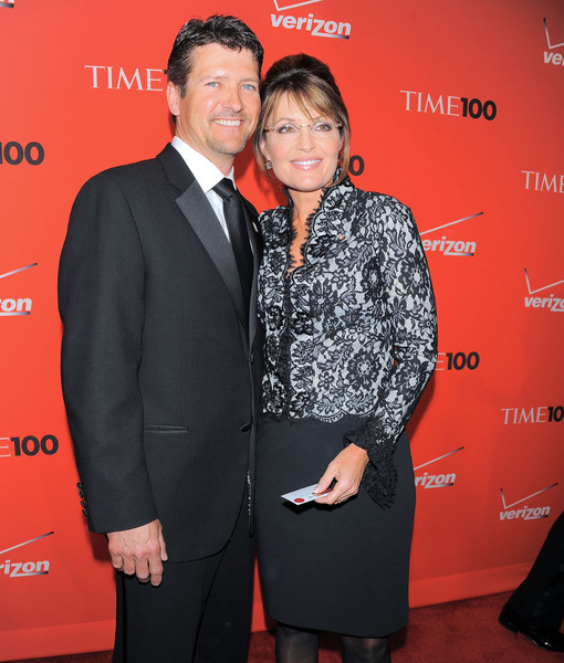 Sarah Palin Gives Update on Todd's Health Following Horrific Accident