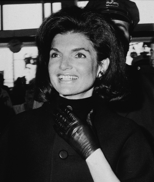 Meet Jackie Kennedy Onassis' Look-alike Granddaughter Rose!