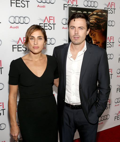 Casey Affleck's Divorce Finalized