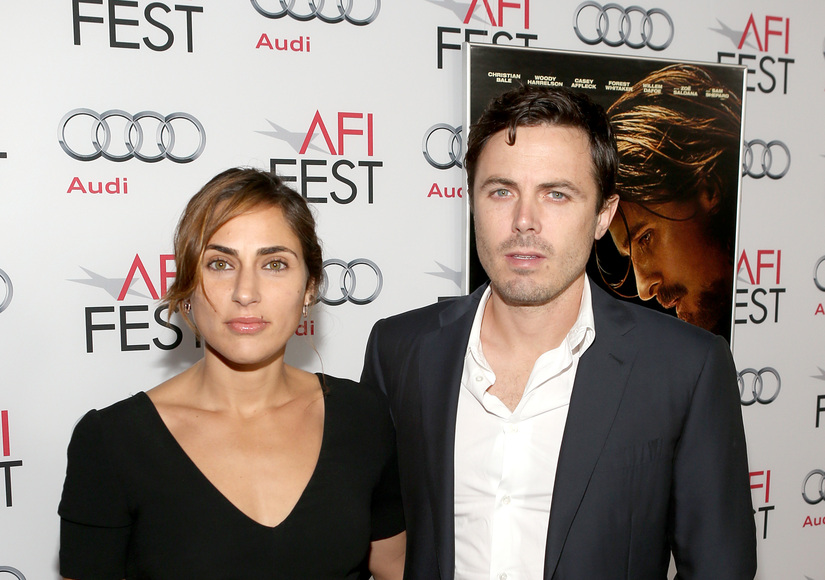 Casey Affleck & Summer Phoenix Split after Almost 10 Years of Marriage