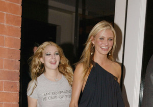 Drew Barrymore Reveals Her Unexpected Nickname for Cameron Diaz