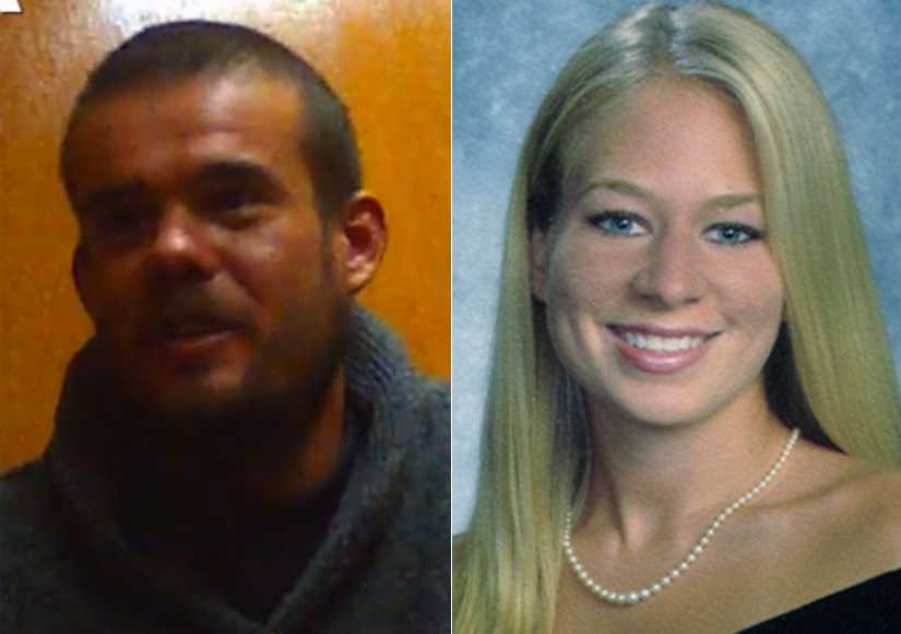 Video: Joran van der Sloot Makes Bombshell Confession in Natalee Holloway Case