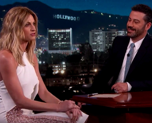 Erin Andrews Comes Out of Hiding for First TV Interview After $55M Peeping-Tom…