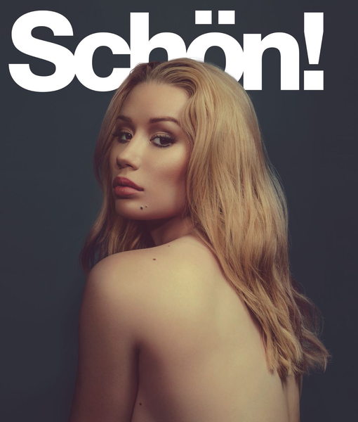 Iggy Azalea Admits She Had a 'Psychotic Breakdown Last Year'