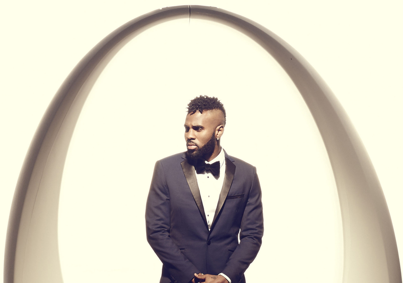 'Talk Dirty' to Us! Jason Derulo Set to Host iHeartRadio Music Awards