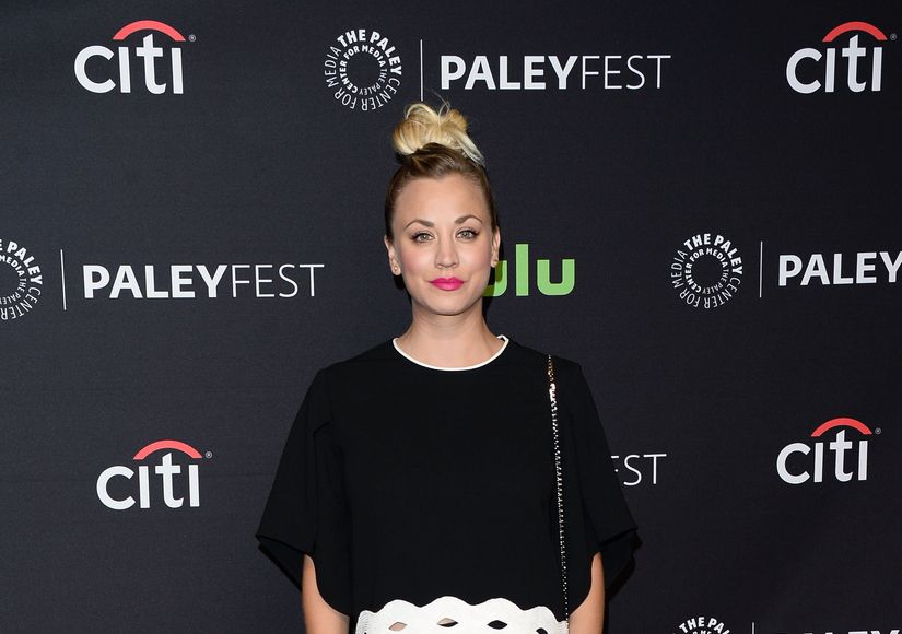 Kaley Cuoco Dishes on Her Hot Body and 'The Bachelor': 'I Can't Really Give Love Advice'