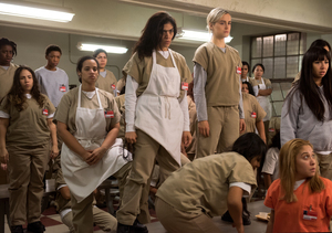 New 'Orange Is the New Black' Season 4 Stills Hint at What Happens to Alex…
