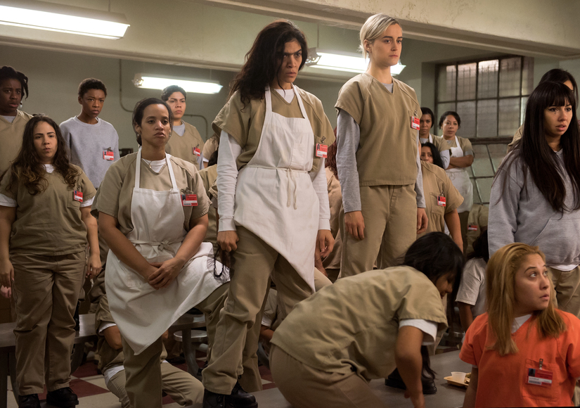 New 'Orange Is the New Black' Season 4 Stills Hint at What Happens to Alex & Piper