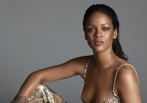 Rihanna Gives the Lowdown on Beyoncé 'Rivalry' Rumors