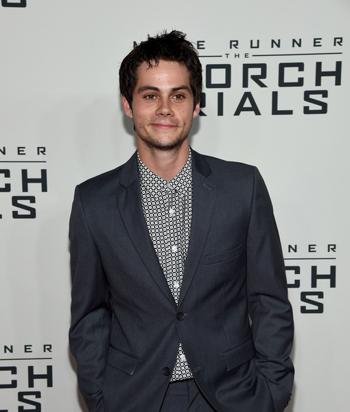 The Latest on 'Maze Runner' Star Dylan O'Brien's Recovery after On-Set…