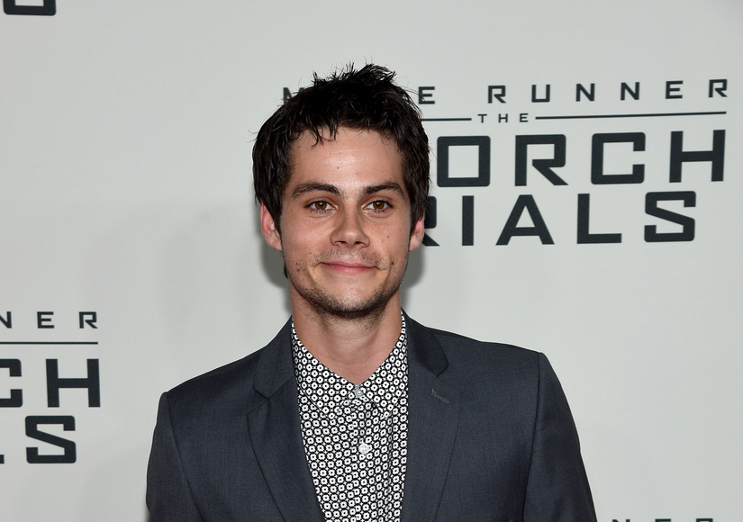 'Maze Runner' Star Dylan O'Brien Severely Injured on Set