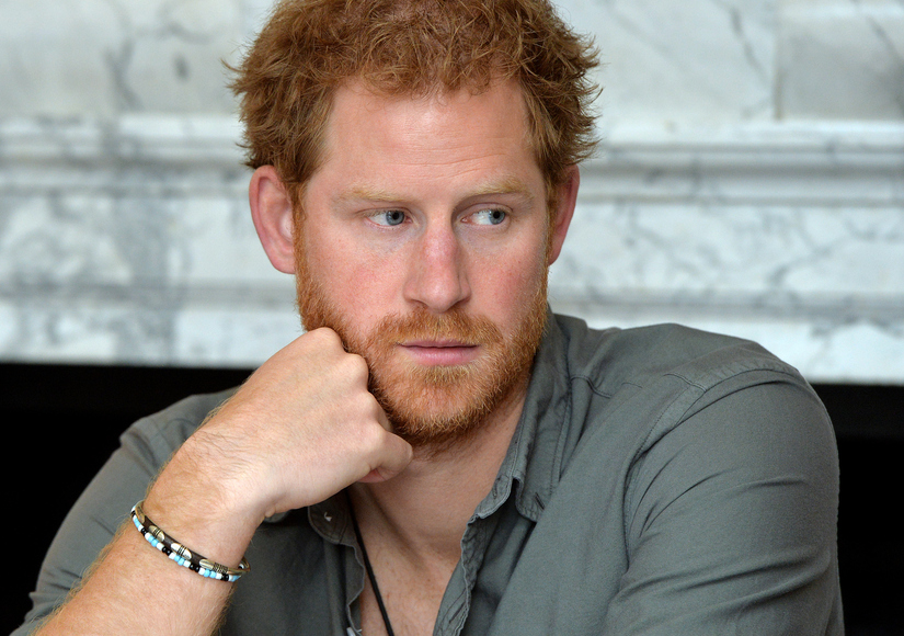 Prince Harry's Words about Mom Princess Diana Will Break Your Heart