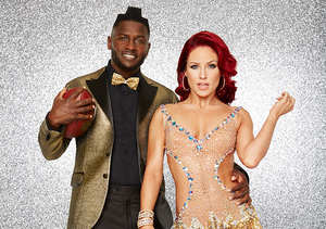 Sharna Burgess Joins ExtraTV.com as 'DWTS' Guest Blogger!
