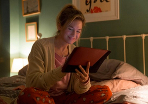Stork Delivery! The First 'Bridget Jones's Baby' Trailer Has Arrived