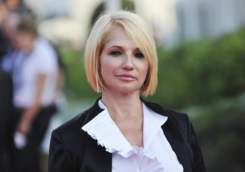 Ellen Barkin Rushed to Hospital after Medical Emergency on Set