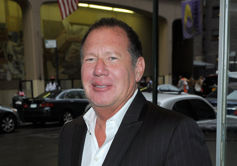 Celebrities React to Garry Shandling's Sudden Death