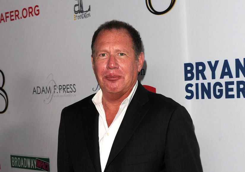 Garry Shandling Died From Blood Clot, Coroner Report Reveals