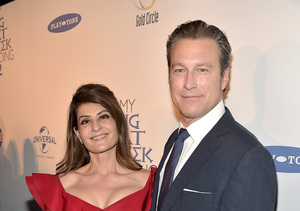'My Big Fat Greek Wedding' Stars John Corbett & Nia Vardalos Talk About…
