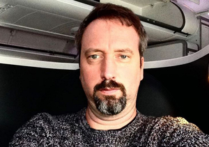 Tom Green to Help Man Arrested over 'Freddy Got Fingered' VHS Tape