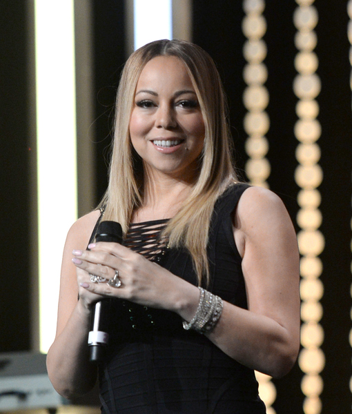 Mariah Carey Cancels Brussels Show