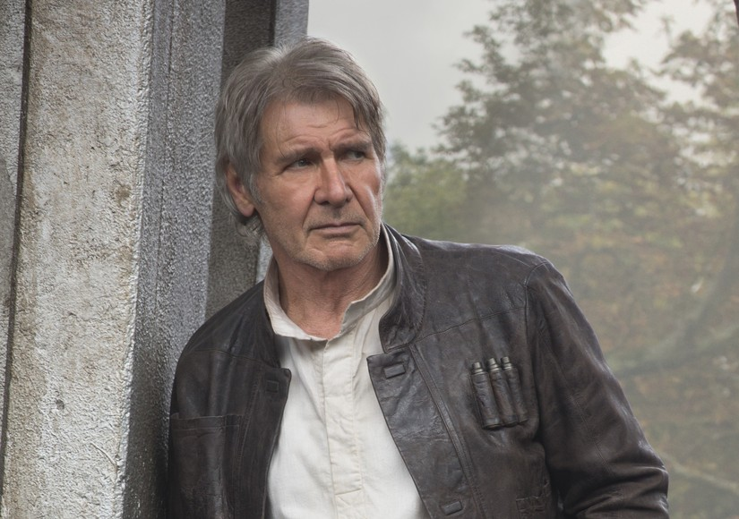 Harrison Ford Auctions His Han Solo Jacket to Benefit Epilepsy Research