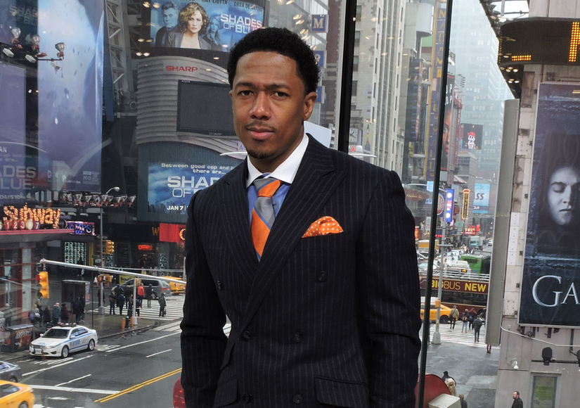Nick Cannon Clears Up Rumors about Mariah Carey and 'Oh Well' Lyrics