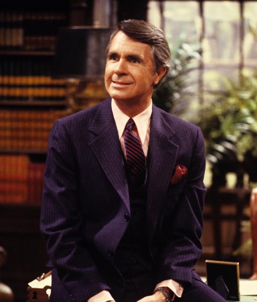 'Benson' Actor James Noble Dead at 94