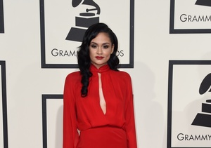 R&B Singer Kehlani, 20, Allegedly Tried to Commit Suicide Amid Cheating…