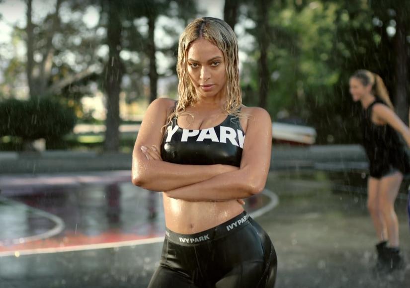 Beyoncé Debuts New Activewear Line Ivy Park