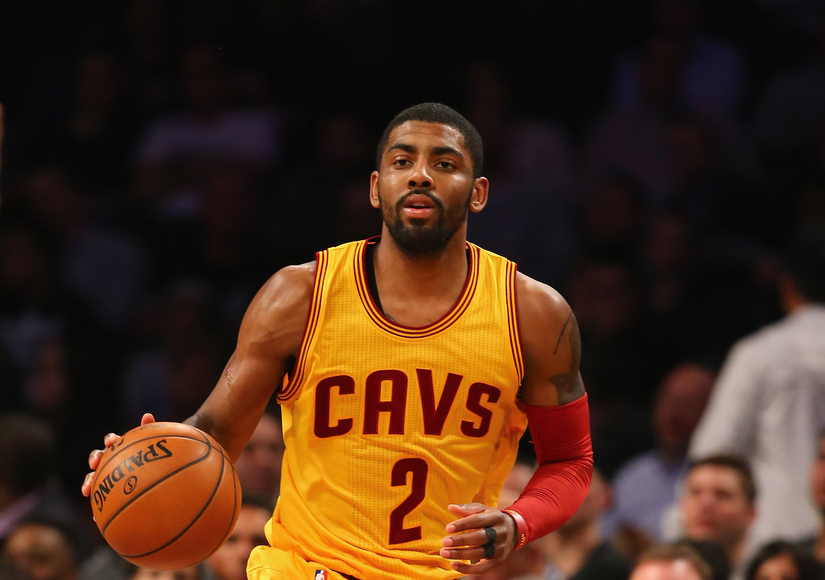 Kyrie Irving Takes on Kehlani Rumors and Sets the Record Straight on Their Relationship