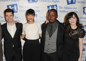 'New Girl' Cast & Many More Stars Join WE Day Lineup