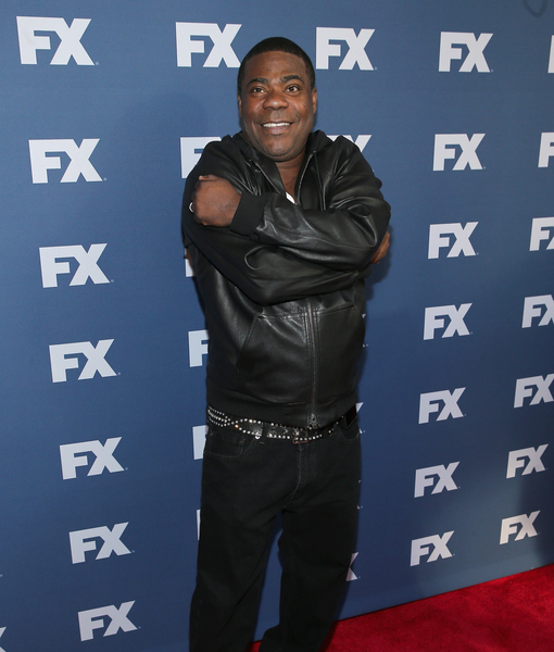 Tracy Morgan Gives Health Update and Teases New FX Comedy Show