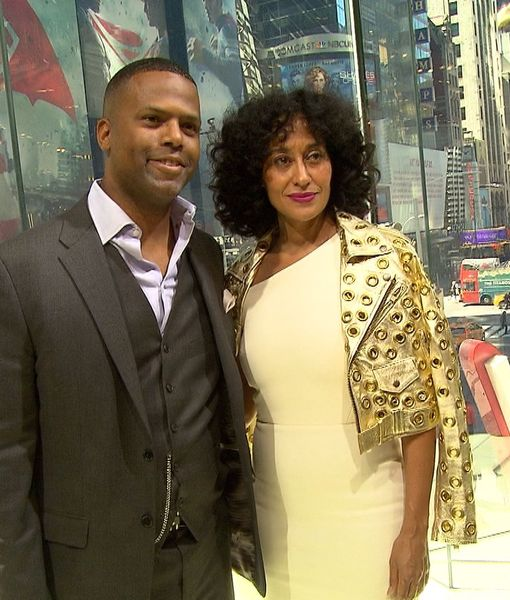 Tracee Ellis Ross Describes Her Singing Voice in the Most Epic Way