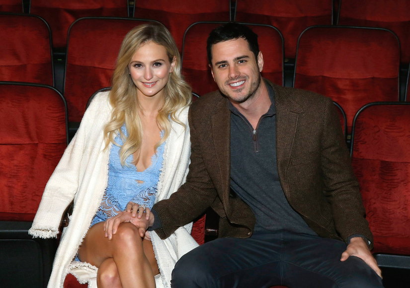 Ben Higgins & Lauren Bushnell Are Still 'Happily Engaged'