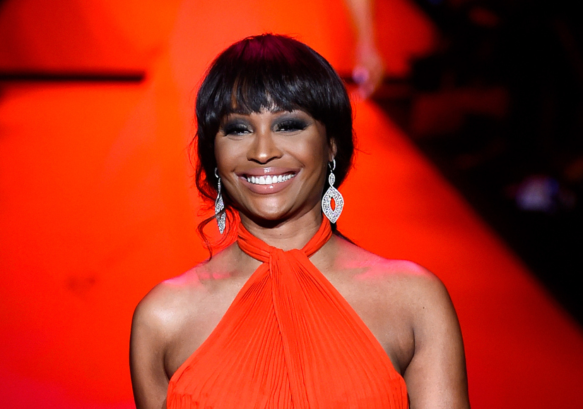 'RHOA' Star Cynthia Bailey Opens Up about Her Separation from Peter Thomas