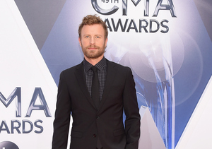 Dierks Bentley Has a Cute Couple's Name for Gwen & Blake