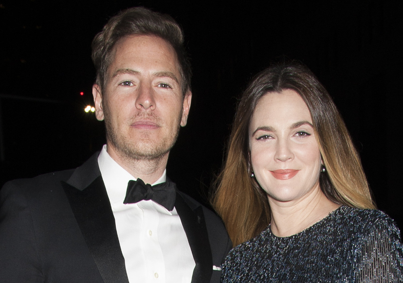 Drew Barrymore & Will Kopelman: Divorce Does Not 'Take Away from Us Being a Family'