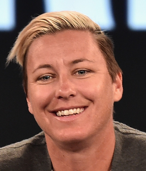 Olympic Star Abby Wambach Arrested for DUI — See the Mug Shot